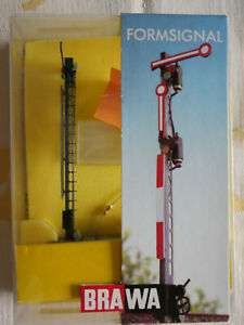 BRAWA 8930 Formsignal 1-flügelig