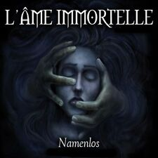 L 'ame immortelle Chevalier sans nom 2cd 2008