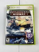 Battlestations: Midway (Microsoft Xbox 360, 2007)
