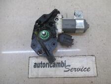 67626927027 MOTORINO ALZACRISTALLO PORTA ANTERIORE SINISTRA  BMW 320D E91 2.0 D