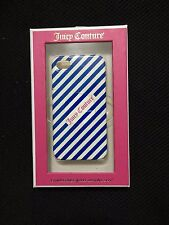 Juicy Couture iphone case (4/4s)