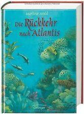 Die Rückkehr nach Atlantis von Marliese Arold   Buch   Zustand gut