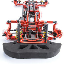 Metal&Carbon RC 1:10 Drift Racing Car G4 Frame Chassis disassembly Kit 4WD
