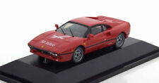 FERRARI 288 GTO RED 50 YEARS HERPA 189262 1/43 ROSSO ROT ROUGE EXCLUSIV MODEL