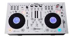 CD-Player- & Mixer-Kombination