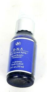 Serious Skin Care D-N-A Defy Normal Aging Facial Beauty Treatment 1 OZ. New