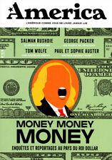 AMERICA N°15 - Money money money