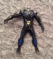 Power Rangers Wildforce LUNAR WOLF transforming toy action figure