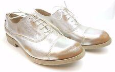 DIESEL Herren Leder Schuhe WORDI Y00892 Mokassins Halbschuhe Man Shoes H1