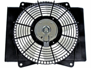 For 2017 Chevrolet LCF 5500HD A/C Condenser Fan Assembly Dorman 73234TS