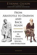 From Aristotle to Darwin and Back Again : A Journey in Final Causality,...