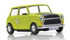 Model Car Film Movie Corgi Mr Bean S Mini Cooper 30 1:3 6 diecast