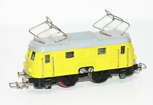 Piko/Pico Express H0 500 101 E-Lok ME 102 Zinkdruckguss TOP-Zustand FT621