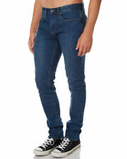 BILLABONG Men's Outsider Slim - Slim Leg Stretch Jeans, Size 34. NWT. RRP $99.99