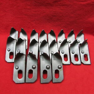 Flail Blades (20)  Fits Ford 907 917 Flail Mower