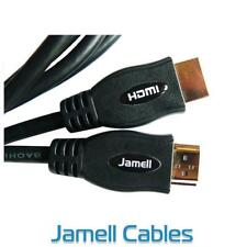 2m HDMI Cable High Speed With Ethernet 2160p 4k Arc HEC 3d V2.0