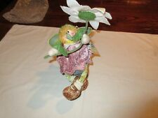 "Novelty, ""The Good Characters Of Morning Glory Glen"" ""Fern Fairy"", Grace"