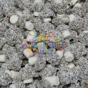 Coconut Mushrooms Sweets Pick n Mix Retro Wedding Party Treat Gifts