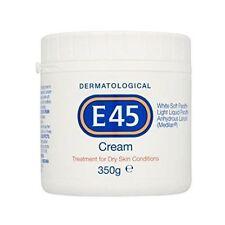 Dry Skin Face E45 Facial Moisturisers