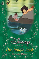 The Jungle Book: Classic Re-telling (Re-tellings) by Dhami, Narinder, Acceptable