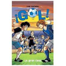 Gran Final : Gol 5 by Garlando, Luigi