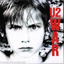 U2 : Calamita Magnet Fredge War  [Art.4]