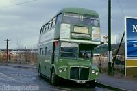 London Country RMC1492 March 1979 Bus Photo J