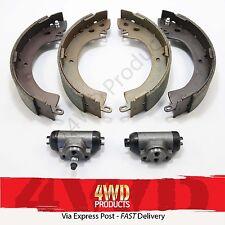 Wheel Cylinder/Brake Shoe SET - Triton ME MF MG MH MJ (86-96)2.6P 3.0-V6 2.5D/TD
