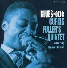 Blues-Ette - Fuller,Curtis Quintet (2005, CD NEUF)