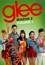 GLEE - THE SECOND SEASON 2 TWO, VOLUME 1 ONE 3-Disc DVD Set
