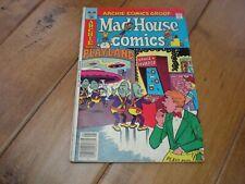 Madhouse Comics #124 (1959 Series) Archie Comics