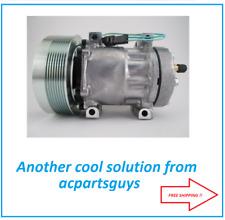 NEW AFTERMARKET AC Compressor Caterpillar D9T D8T D6T 966K 972K XW 324-9711