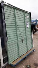 Cardale Steel Garage Doors
