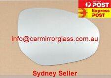 RIGHT DRIVER SIDE MAZDA 6 2008-2012 MIRROR GLASS (WITH DOUBLE SIDE TAPE)