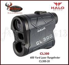 Wildgame Innovations Halo Optics Cl300 600 Yard Laser Rangefinder Cl300-20