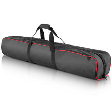 """Neewer 31""""/80CM Padded Carrying Bag w/ Strap f Light Stands, Boom Stand & Tripod"""