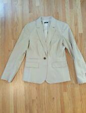 J. Crew Women's Blazer Summer Suit Jacket Sz 8 - Only Worn Once!