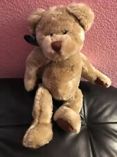 Ganz Heritage Collection Jointed Bear Weston