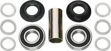 PROFILE RACING SPANISH BOTTOM BRACKET BLACK 19MM BMX CRANK BEARING KIT