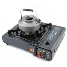 70% OFF Butane Stove Portable Single Gas Burner Camp Cooker