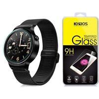 KHAOS For ZTE Axon Watch Ballistic Glass Screen Protector