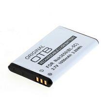 Original OTB Akku für Nokia 100 1100 1101 1110 1200 1600 1800 2310 2323 (BL-5C)
