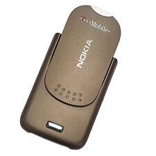 Genuine batteria originale copertura posteriore PORTA PER NOKIA N73 GRIGIO