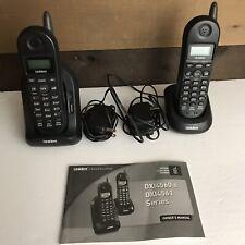 Uniden Cordless Phones Dxi4561 Guc