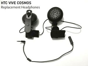 HTC VIVE COSMOS VR Headphones pair Virtual Reality Spare Part audio replacement