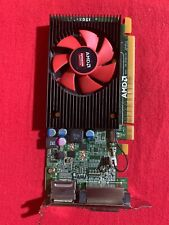 Dell AMD Radeon R5 340X 2GB DDR5 PCI Express Video Card 109-C87051-00 X0CVJ