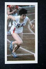 Women's  800 Metres Runner  Packer  GB   Photo Card #  VGC