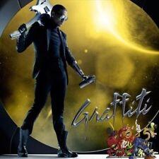 CHRIS BROWN Graffiti CD BRAND NEW