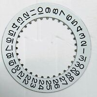REPLACEMENT Date Wheel Disc Indicator 3135 16200 for 3155 3175 3185 3186 116710