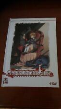 Gunslinger Girl Integrale Limitee DVD